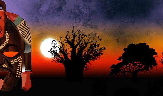 Afrikai zodi�kus �s a jellemed