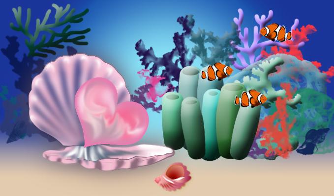 A misztikus kagyló jóslata a szerelemről