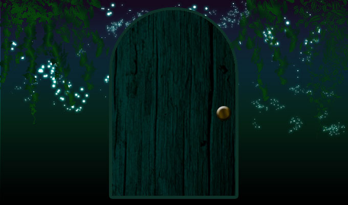 L�pj be a szem�lyis�ged titkos ajtaj�n �s fedezd fel a titkot!