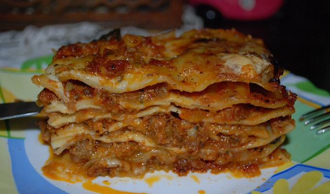 Olaszos kedvenceink: lasagne, cannelloni �s gnocchi