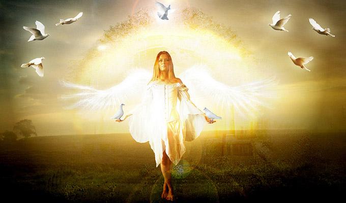 Az angyalok tudj�k a v�laszt �s meg is mondj�k Neked!