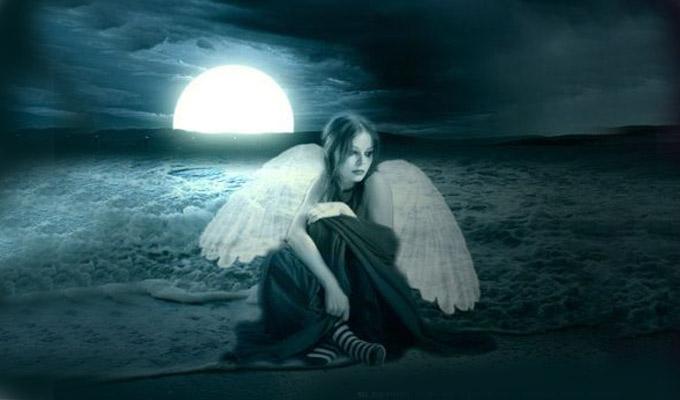 Karma old�s angyali seg�ts�ggel