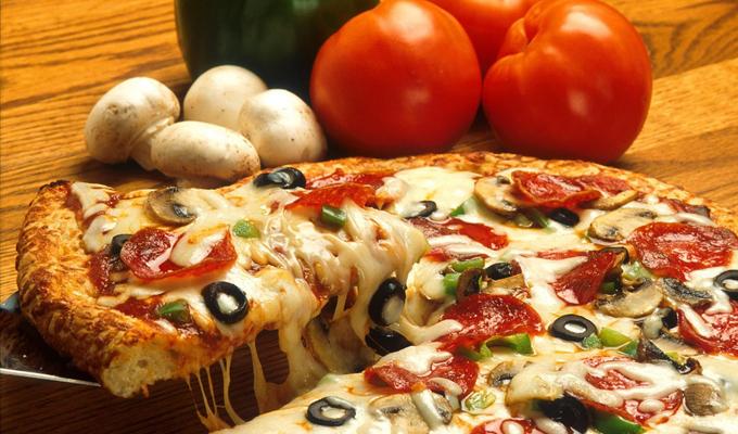 A legjobb olasz �telek - szerint�nk