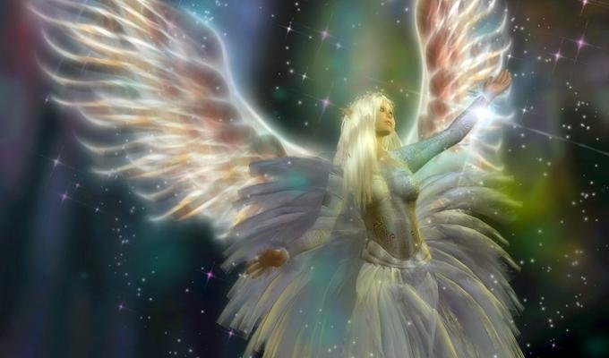 A szerdai nap angyali �zenete - Tal�ld meg azt, ami elveszett!