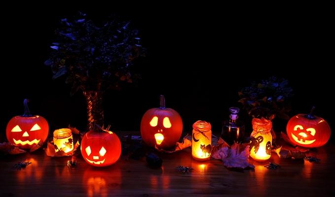 5 kihagyhatatlan halloween-dekor�ci� a kertbe