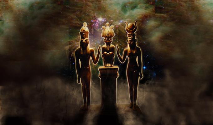 Mit �zennek neked az �si Egyiptom istenei? - Horoszk�pod el�rulja