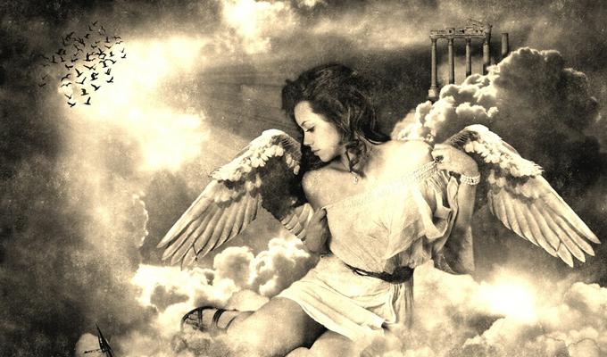 Melyik antik istenn� inkarn�ci�ja lehetsz?