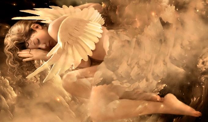 A vas�rnapi nap angyali �zenete