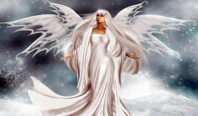 A szerdai nap angyali �zenete