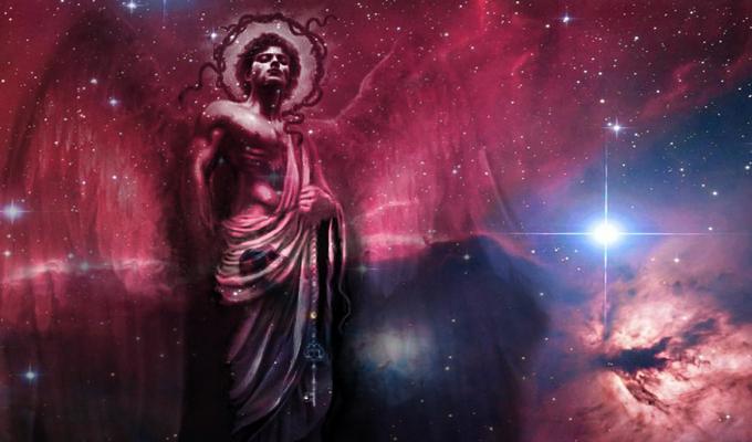 N�zz szembe a hal�llal - Azrael, a Hal�l Angyala