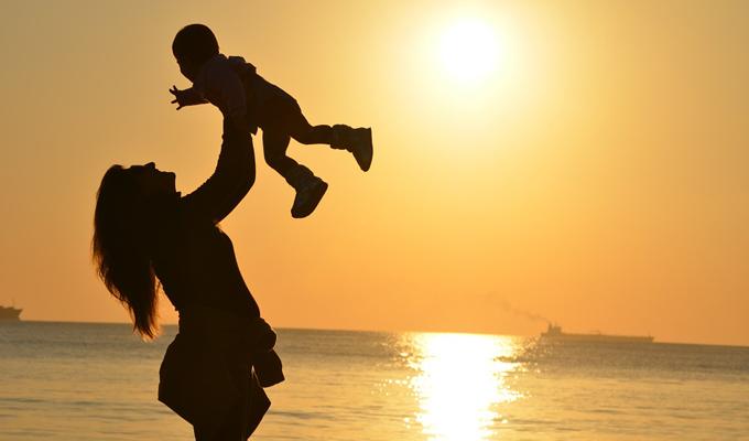 Milyen anya vagy?  A csillagjegyed el�rulja