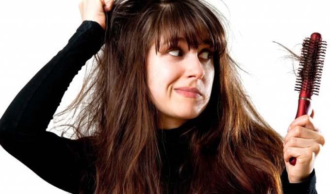 Tippek hajhull�s �s t�redezett hajv�gek ellen