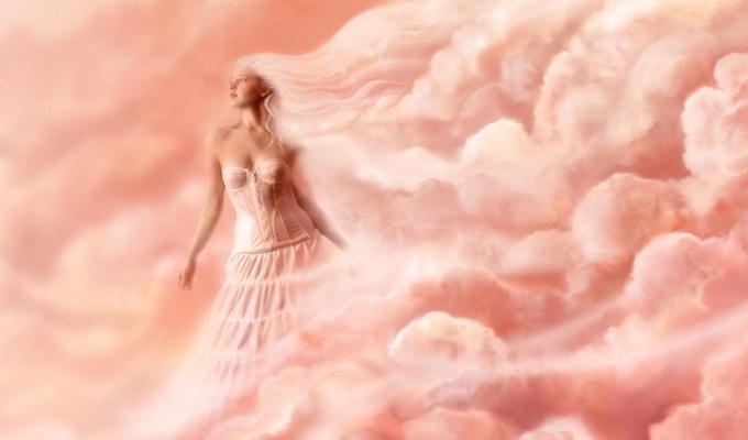 A p�nteki nap angyali �zenete
