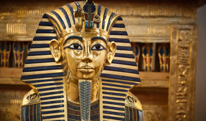 A Tutanhamon �tok - Mi�rt haltak meg a s�rt felt�r�k?