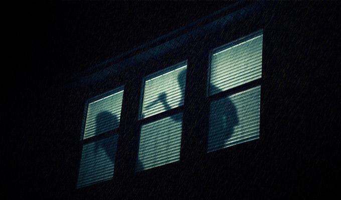 Gyilkos az ablakban