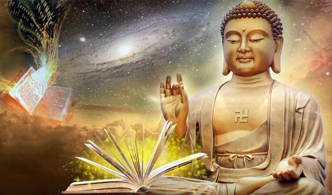 Buddha szem�lyes �zenete Neked - J�t�kos �tmutat� k�rty�k