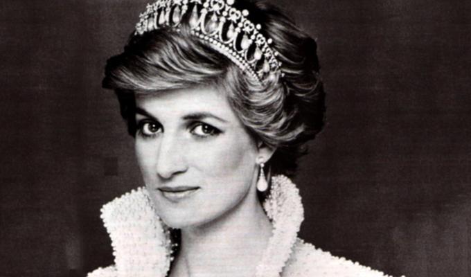Diana hercegn� - Avagy hova t�nt a f�ny az alag�t v�g�b�l?