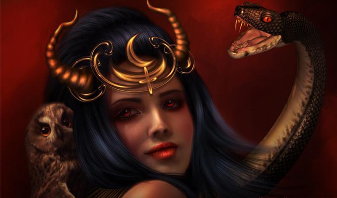 �va csak p�tl�k, Lilith volt az els� feles�g - A n�k �j p�ldak�pe