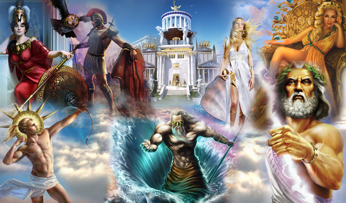 Melyik istens�g lakozik benned az Ol�mposzr�l? - Csillagjegyed el�rulja