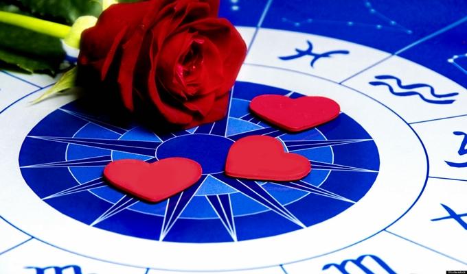 Milyen szerelemre van sz�ks�ged - A csillagok el�rulj�k
