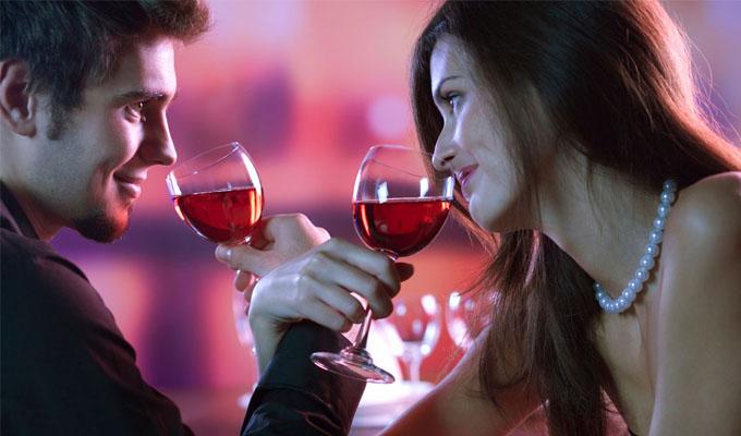 Mib�l tudhatod, hogy a sikeres volt-e az els� randi? - A testbesz�d el�rulja!