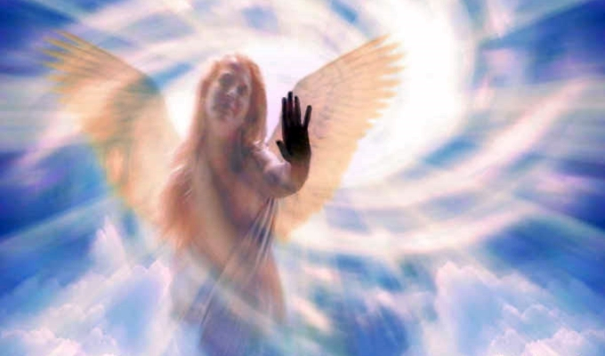 A szombati nap angyal�zenete