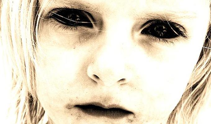 BEK /Black Eyed Kids/ -  Avagy fekete szem� gyerekek
