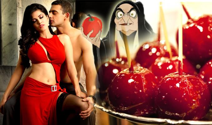 M�rgezett alma helyett szerelemmel �titatott alm�t k�sz�ts a kedvesednek!