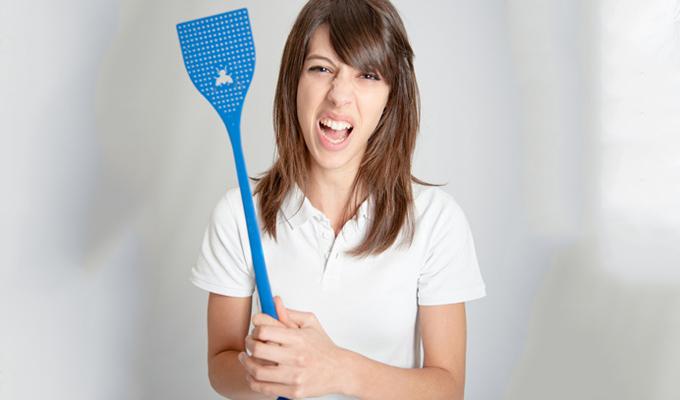 5 tipp a bog�r n�lk�li lak�shoz - Vegyszerek n�lk�l