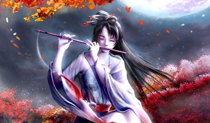 Menj v�gig a zenhez vezet� �ton a jap�n horoszk�p seg�ts�g�vel!