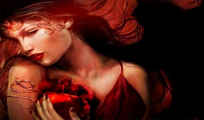 Miben rejlik a belső szépséged? - A mágikus almák jóslata