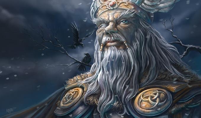 Tal�lj �nmagadra a benned �l� skandin�v mitol�giai istens�g seg�ts�g�vel! - A csillagok seg�tenek