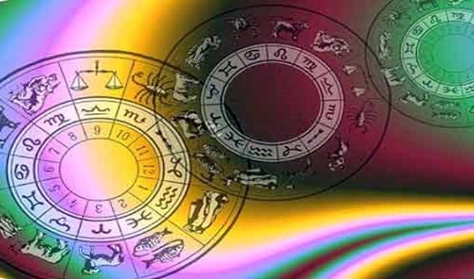 Mi a szerencsesz�ned? - Horoszk�pod el�rulja
