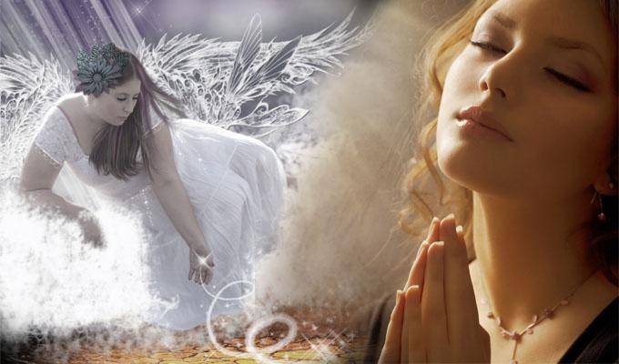 10 angyali imádság, amelyek mindig jól jönnek!
