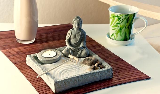 7 Feng shui alapszab�ly a harmonikus otthon�rt