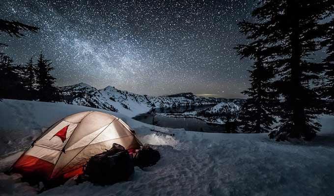 L�sd a csillagokat - Egy leny�g�z� Tej�t fot�sorozat