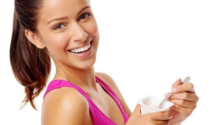 Vill�mdi�ta joghurttal - 3 nap alatt 2 kg m�nusz
