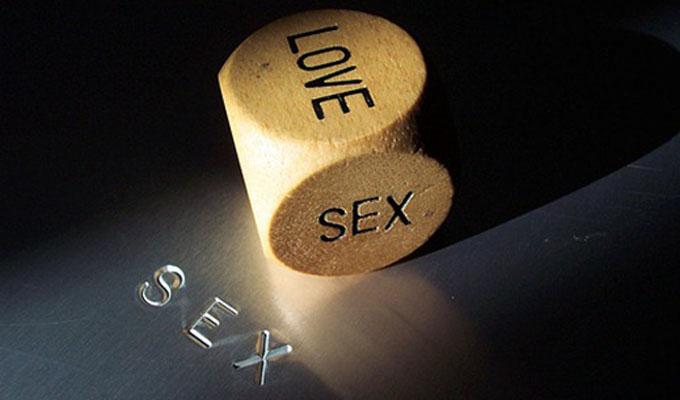 Mi fontosabb egy p�rkapcsolatban? - A szex vagy a szerelem?