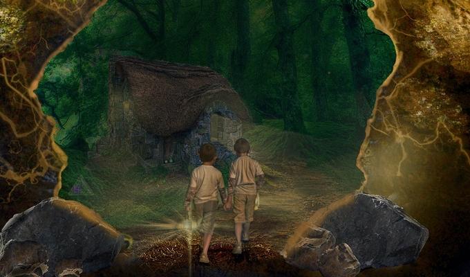 Melyik barlang bej�rat�t�l rettegsz? - Titkokat �rul el a szem�lyis�gedr�l