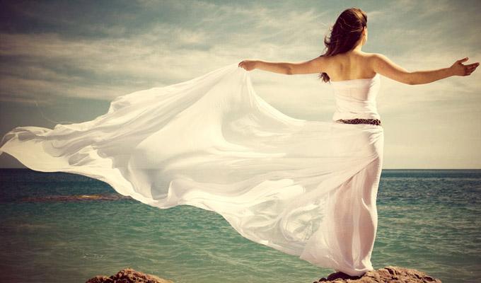 6 dolog, amit�l sokkal szebb �s nyugodtabb lesz az �leted