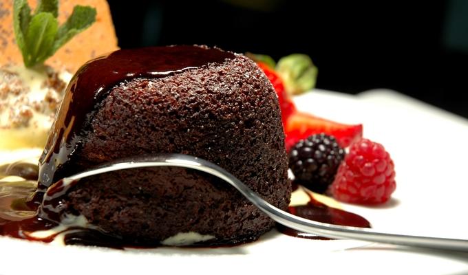 Csokoládécsodák - A legjobb csokis receptek