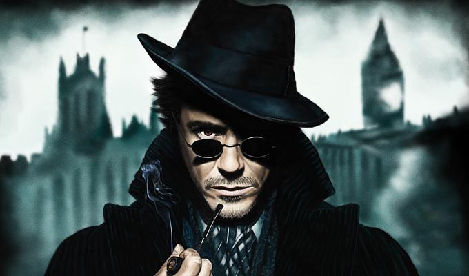 Min kellene v�ltoztatnod m�r holnapt�l? - A zseni�lis Sherlock Holmes kinyomozta