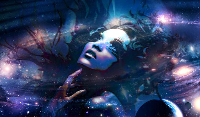 Milyen a bels� Univerzumod? - K�pes szem�lyis�gteszt