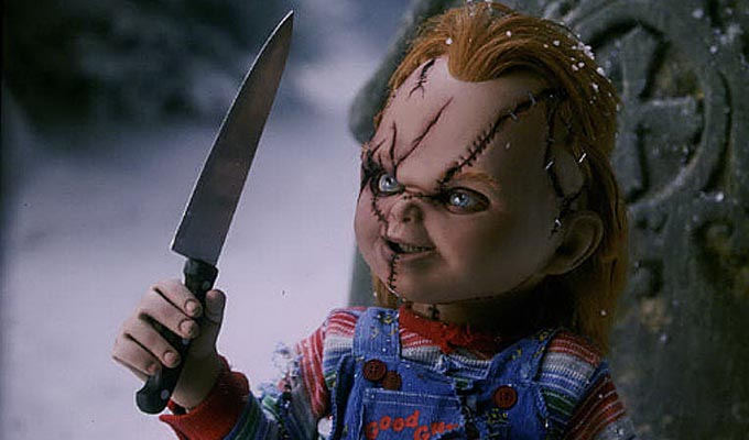A 10 legijeszt�bb j�t�kbaba a horrorfilmekb�l