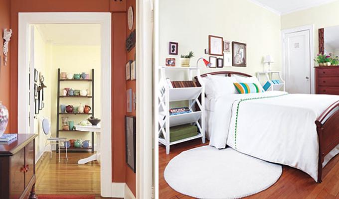 6 szuper tipp, hogy a kislak�s nagy otthonnak t�nj�n