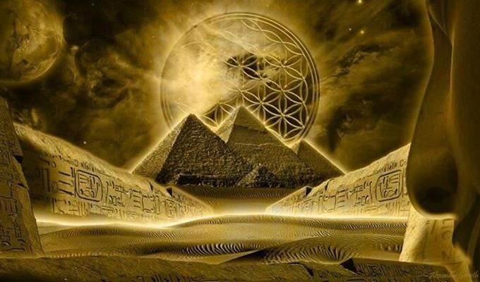 K�rd�sed, probl�m�d van? - Az �si egyiptomi kartus j�sl�sb�l megkapod a v�laszt