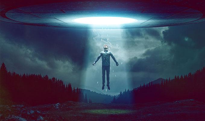 3 megt�rt�nt eset, mely t�n bizony�tja, hogy nem vagyunk egyed�l az Univerzumban