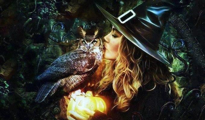 Teszteld le magad! - Íme 12 jele annak, hogy boszorkány vagy!