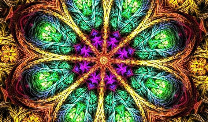 Mandala-teszt - Tudd meg, merre tartasz az életben!
