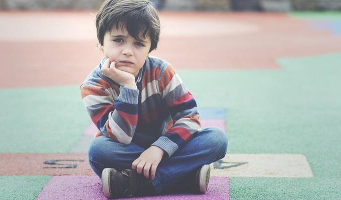 6 jel, hogy viselkedésed negatív hatással van a gyermekedre, csak nem veszed észre